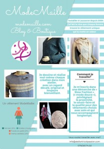 flyers_modemaille
