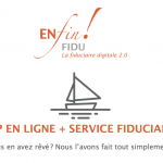 ERP en ligne et service fiduciaire